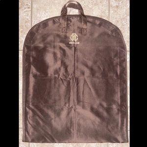 Roberto Cavalli Garment Bag Cover Carry Protector
